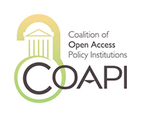 Coalition of Open Access Policy Institutions (COAPI)