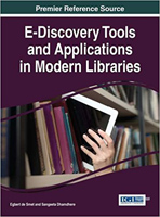 My library My History Books on Google Play E-Discovery Tools and Applications in Modern Libraries