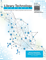 Library Linked Data: Research and Adoption
