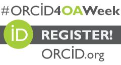 ORCID Open Access Week iD Register