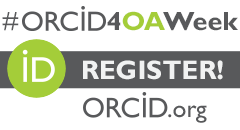 ORCID Open Access Week iD Register